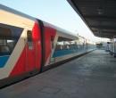 המשטרה קבעה כי אין חשד לפלילים ולא מדובר בתאונה צילום: רכבת ישראל