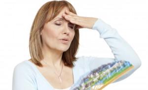 הרופאה ציינה שנשים רבות אינן סובלות מתסמיני גיל המעבר. צילום: אילוסטרציה