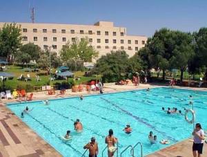 צילום- מלון רמת רחל