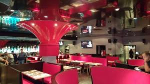 """מסעדת Black סינמול מתחדשת במתיחת פנים (צילום: יח""""צ)"""