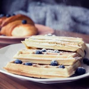 גולף & קו והשף חנוך שכטר ארוחות בוקר, בראנץ צילום מיכל בר נס
