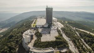 מוסד המחקר היחיד בעולם שבו תכנית בינלאומית לחקר השואה. צילום: אונ' חיפה