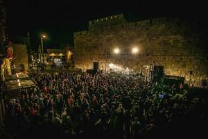 פסטיבל צלילים בעיר העתיקה צילום יחצ