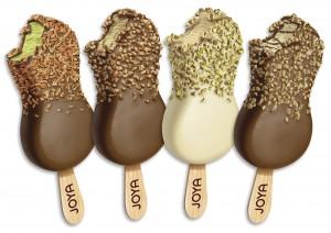 'גלידות נסטלה' צילום יחצ