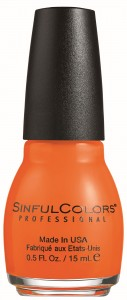 SinfulColors מחיר 10שח צילום יחצ