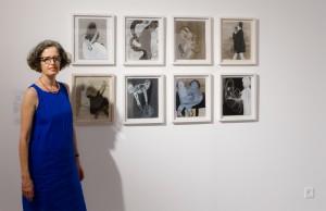 נפתחה תערוכה חדשה. מוזיאון חיפה. אלבום פרטי