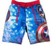 גולף קידס. בגד ים קפטן אמריקה. 72 שח.   צילום אודי דגן