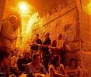 דוד גל אור בסיורי סליחות בירושלים צילום יחצ