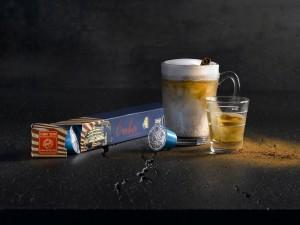 קפה ג'ו_קפסולת קובה ומשקה קובני_קרדיט צילום רונן מנגן