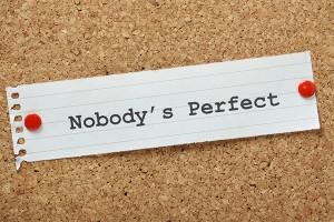 אולי שווה יותר להיות שלם ולא מושלם?