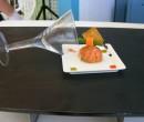 מנת טאפס שמושכת תשומת לב רבה באירועים מיוחדים השף