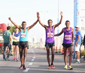 מרוץ חיפה 2016