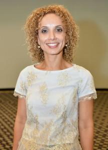 """עו""""ד ימית קליין. אחת מבין שורה של נשים המכהנות כיום בתפקידי מפתח בעיריית חיפה"""