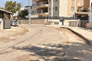 במסגרת העבודות יהפוך רחוב מנדלה לרחוב חד סטרי בין רחוב שלום עליכם לרחוב פרישמן למען בטחון התושבים