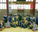 במסגרת האירוע זכו שחקני הקבוצות לעבוד בתחנות שונות משולבות בכושר גופני וכדורסל