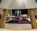 בית העיצוב קסטיאל ייסד בשנת 2012 רשת רהיטים חדשה, קסטיאל אז איז, אחות למותג הוותיק והמוכר. צילום משרד כרסנטי