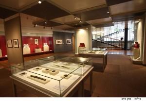 מוזיאון מאנה כץ חיפה צילום סיון פרג'