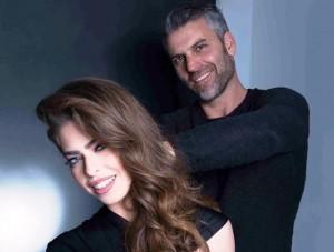 קמפיין לשיער 2017. קפלוטו. צילום סטודיו זיו טביב