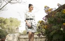 שמלה של המעצבות אורית וזהבה, 378 שח לירידי החגים של SHEEK.ME, צלמת רותם ברק