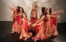 Bollywood Show - צילום סטילס ווידיאו: Ashley Lobo Production Office