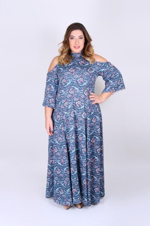 אופנה ישראלית מקורית בטווח מידות רחב. תמונה: יחסי ציבור
