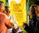 פסטיבל הסרטים 2017, חיפה.