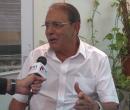 אריה טל ראש העיר טירת כרמל. תמונה: ניוז חיפה קריות