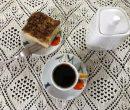 בית קפה ביתי שכל ההכנסות בו קודש לחולי לוקמיה.