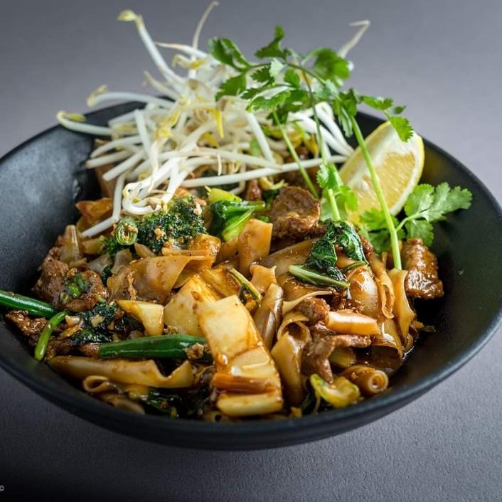 הטעמים והתשוקה של המטבח התאילנדי. תמונה: יחסי ציבור