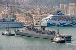 קרדיט צילום: נמל חיפה
