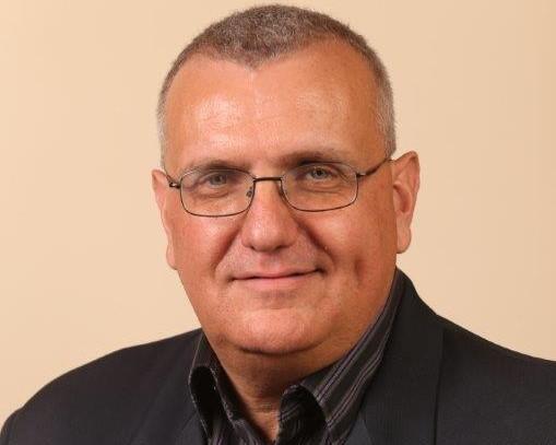 """יותם יקיר, מנכ""""ל מוזיאוני חיפה. תמונה: אלבום פרטי"""