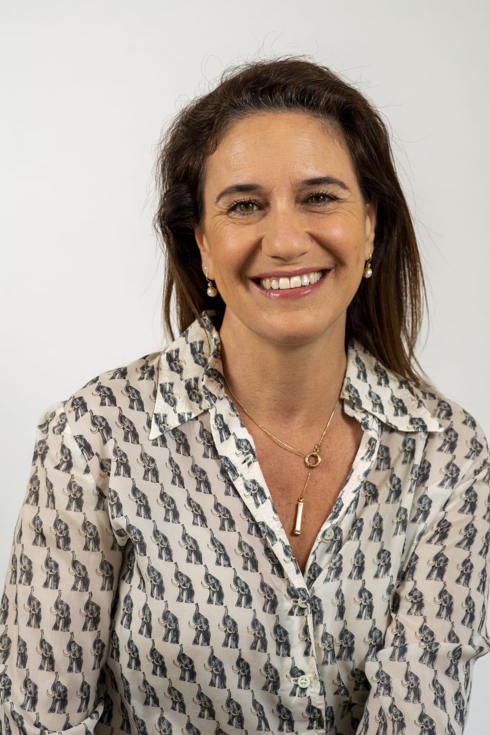 טלי פולג, מנהלת השיווק של האקדמית עמק יזרעאל. תמונה: ניר גתמון