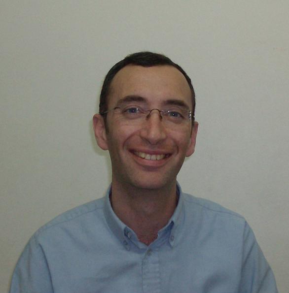 """ד""""ר יעקב גניזי. צילום נילי גניזי"""