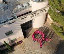 קידום המודעות לסרטן השד בעיריית נשר. צילום: דוברות העירייה
